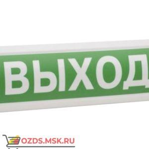 Электротехника и Автоматика Люкс-24В К Выход: Оповещатель табло