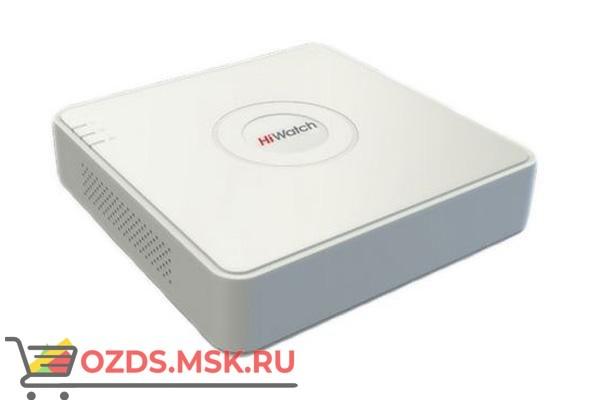 HiWatch DS-H104G HD-TVI видеорегистратор