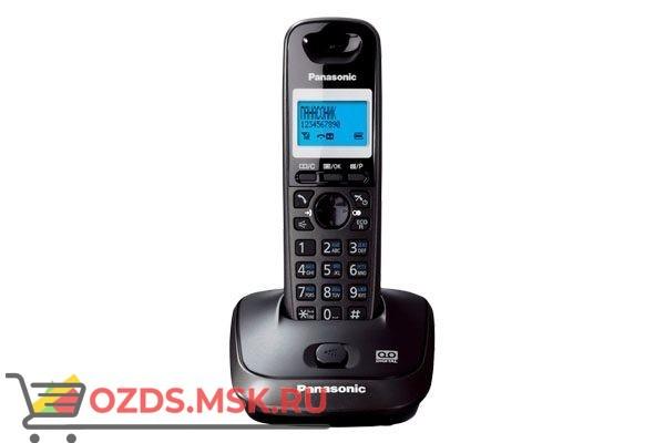 Panasonic KX-TG2521RUТ: Радиотелефон