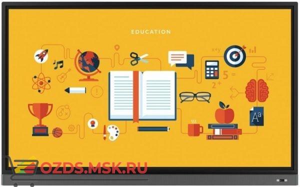 Benq RM6501K: Интерактивная панель