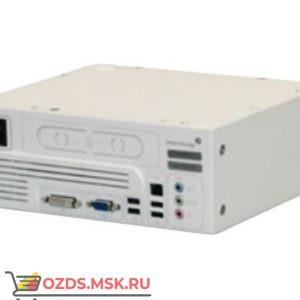 Macroscop NVR 4М RETAIL: Сетевой видеорегистратор