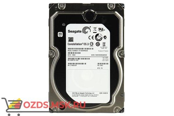 Seagate ST1000NM0033 HDD 1Tb: Жесткий диск