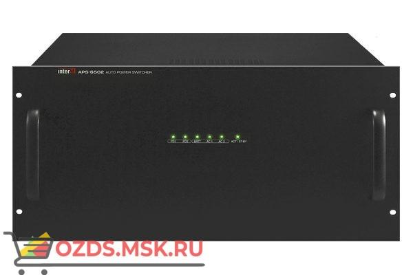 Inter-M APS-6502 Блок резервирования
