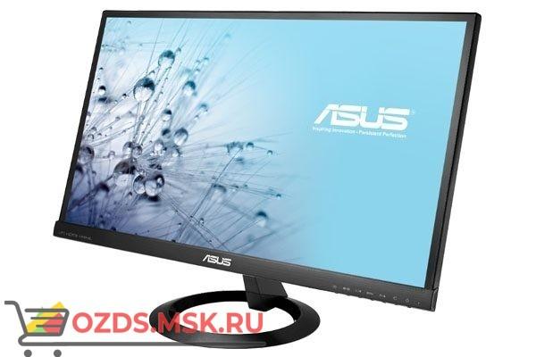 ASUS ASM-VX239H: ЖК монитор