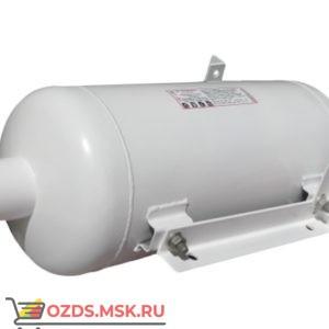 Источник-групп (Тунгус) МПП(Н-Взр)-24-И-ГЭ- У2 (Тунгус-24): Модуль пожаротушения