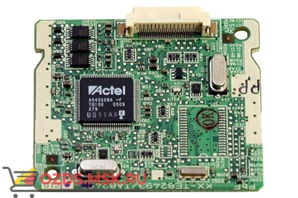 Panasonic KX-TE82494X Плата идентификации абонента