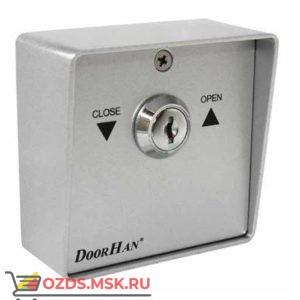 DoorHan SWM Выключатель кнопка-ключ