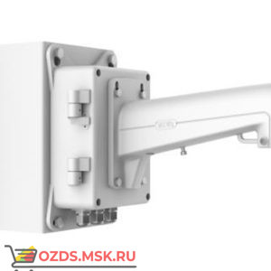 Hikvision DS-1602ZJ-box-corner Кронштейн