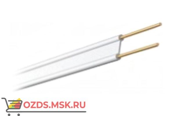 Паритет ТРП бел 2х0,4 мм Провод