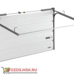 DoorHan ISD01 (4000х4010): Ворота секционные