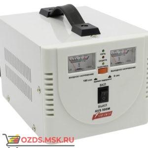 PowerMAN AVS 500M: Стабилизатор напр.