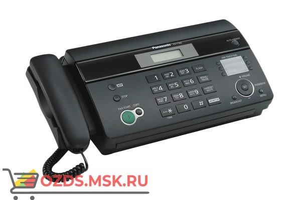 Panasonic KX-FT 982 RUB Факс
