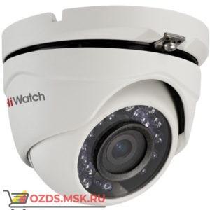 HiWatch DS-T103 (2,8 мм) HD-TVI камера