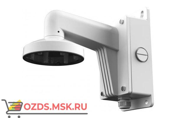 Hikvision DS-1273ZJ-130B: Кронштейн настенный