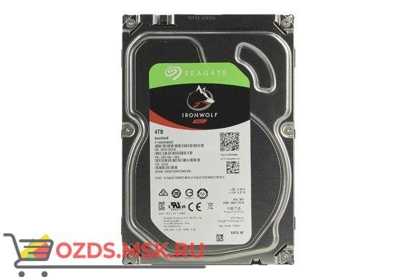 Seagate 4000VN008 HDD 4TB: Жесткий диск