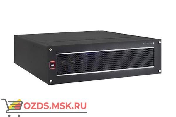 Macroscop NVR-25 M2: Сетевой видеорегистратор