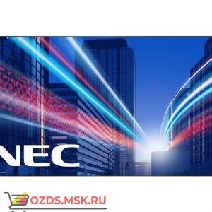 NEC X555UNV: Профессиональная панель