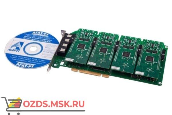 СПРУТ-7/А-15 PCI: Система записи телефонных разговоров