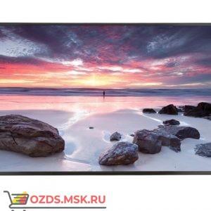 Samsung PM55H: Профессиональная панель