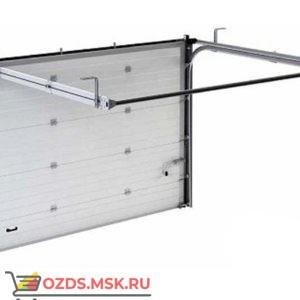 DoorHan ISD02 DUS-490-1 стандарт: Ворота секционные