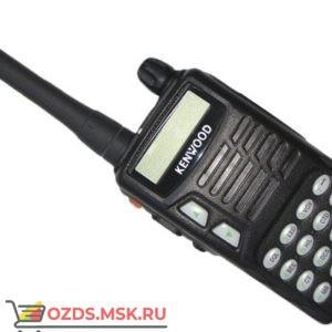 Kenwood TK-450S: Радиостанция