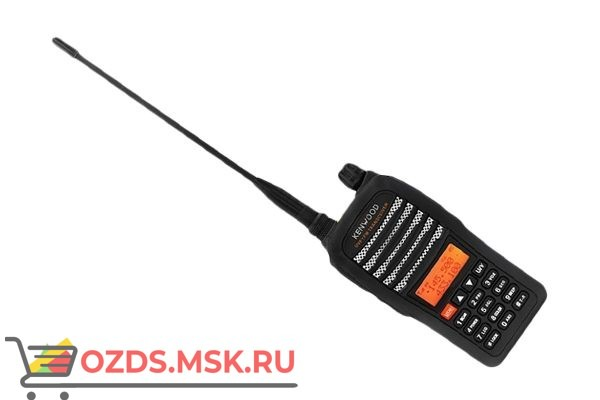Kenwood TH-UVF1: Радиостанция