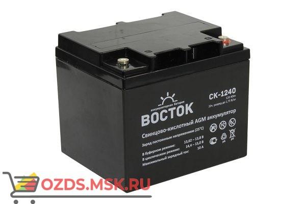 Восток СК-1240 Аккумулятор