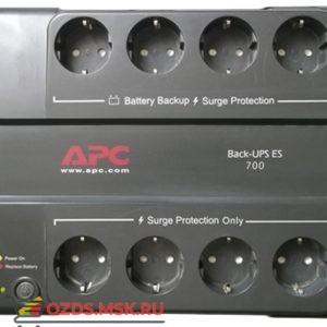 APC BE700G-RS  ИБП