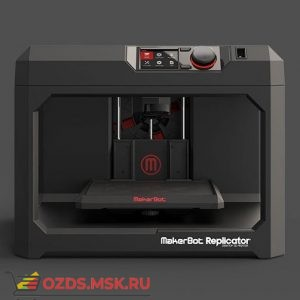 Makerbot Replicator Desktop (5th Generation): 3D принтер