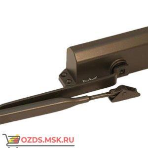 DORMA TS77/3: Доводчик дверной (коричневый)