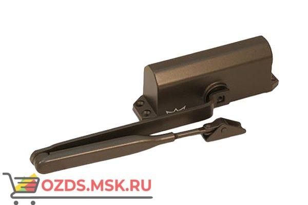 DORMA TS77/3 Доводчик дверной (коричневый)