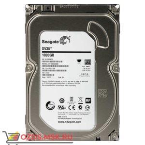 Seagate ST1000VX000 HDD 1Tb: Жесткий диск