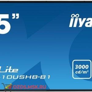 Iiyama LH7510USHB-B1: Профессиональная панель