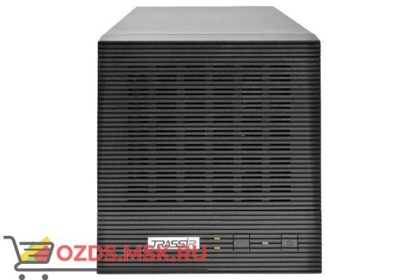 TRASSIR DuoStation AnyIP 32: Видеорегистратор