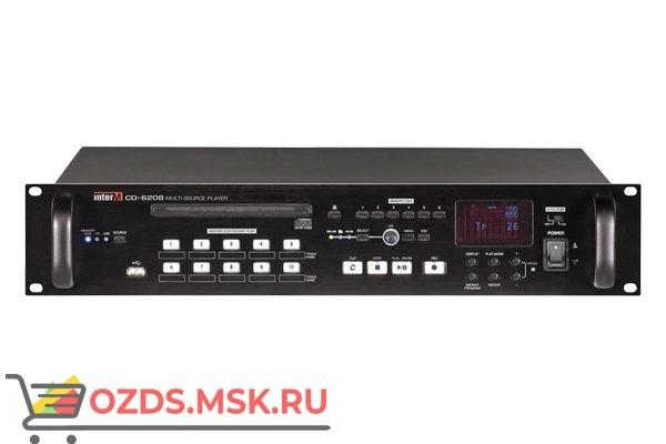 Inter-M CD-6208 Проигрыватель CD/MP3