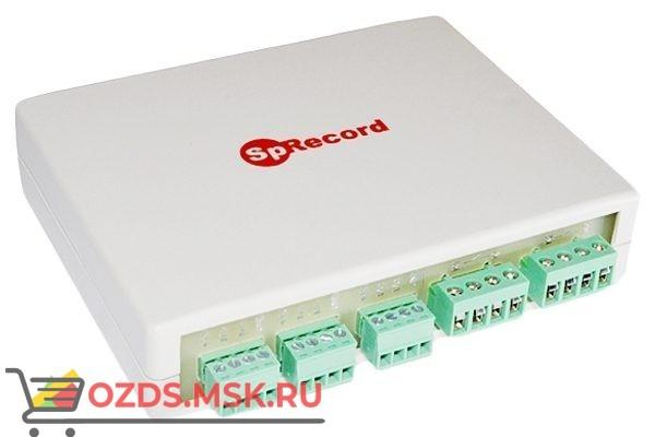 SpRecord D-222 Блок внешних датчиков и управления