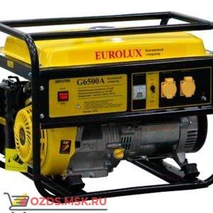 Eurolux G6500A Электрогенератор