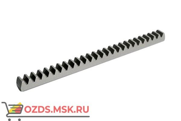CAME 009CGZ6  с крепёжным элементом: Рейка зубчатая