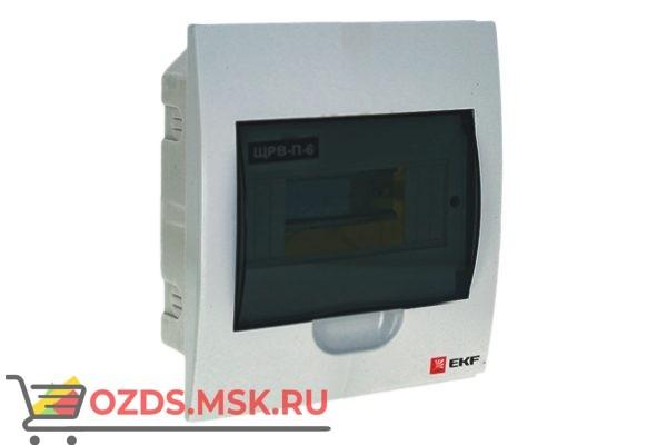 ЭКФ pb40-v-6 Щит ЩРВ-П- 6 IP41