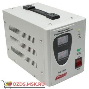PowerMAN AVS 1500M Стабилизатор