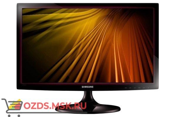 Samsung S20D300NH: ЖК монитор