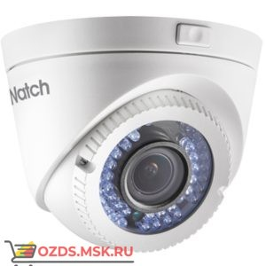 HiWatch DS-T109 (2,8-12 мм) HD-TVI камера