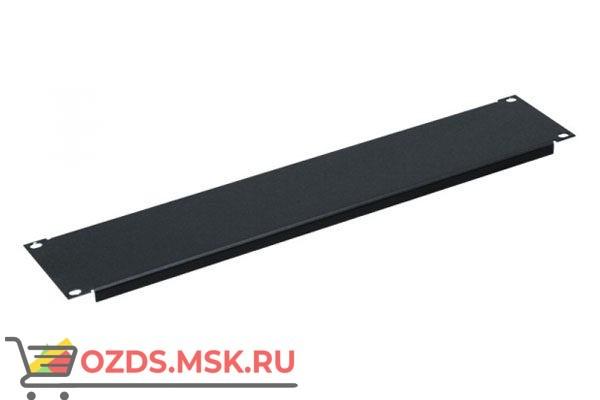 """NTSS-FUB-2U 19"""" Панель заглушка"""