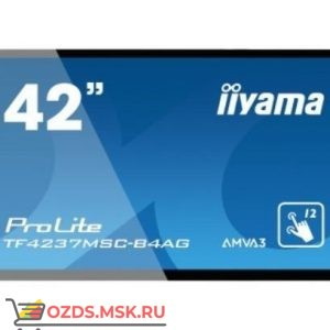 Iiyama TF4237MSC-B4AG: Интерактивная панель