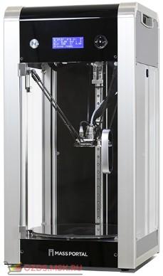 Mass Portal Grand Pharaoh XD 40: 3D принтер