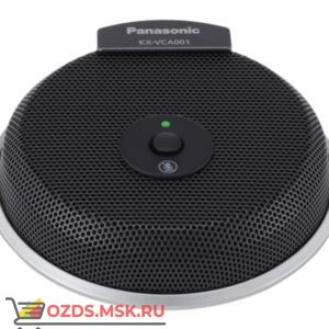 Panasonic KX-VCA001X Микрофон
