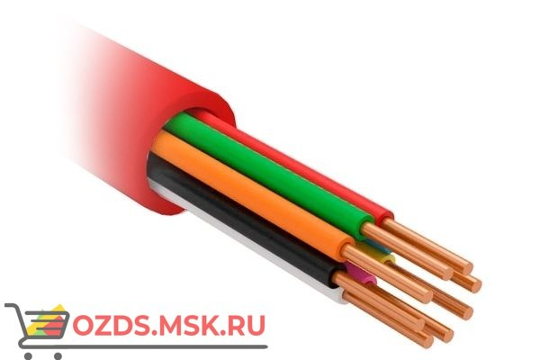 Паритет КСВВнг-LS 8х0,50 мм: Кабель