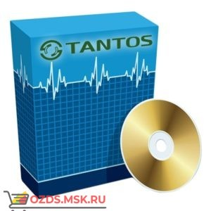Tantos InView 2.5X: Программное обеспечение