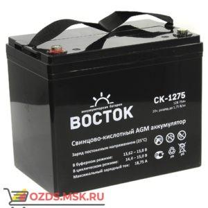 Восток СК-1275 Аккумулятор