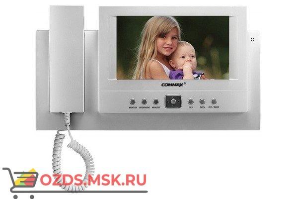 Commax CAV-72B: Монитор видеодомофона